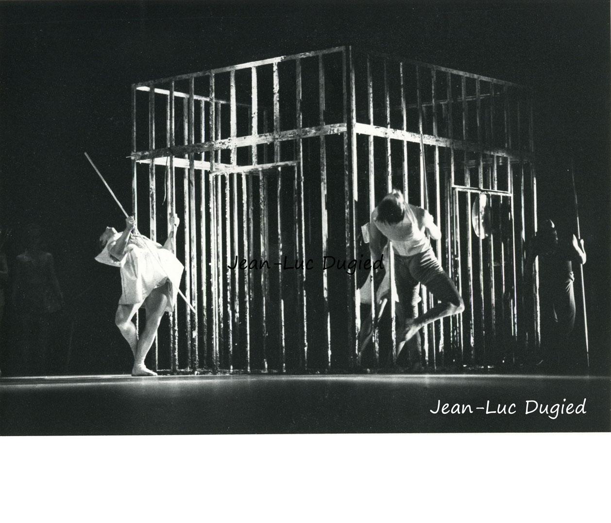 43 Saporta Karine - le coeur métamorphosé - 1986