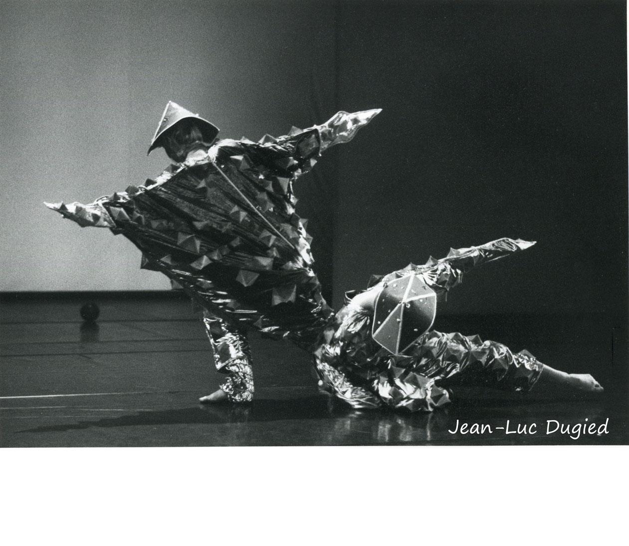 43 Witzman-Anaya Alejandro - 2010 personnages à danser - 1988