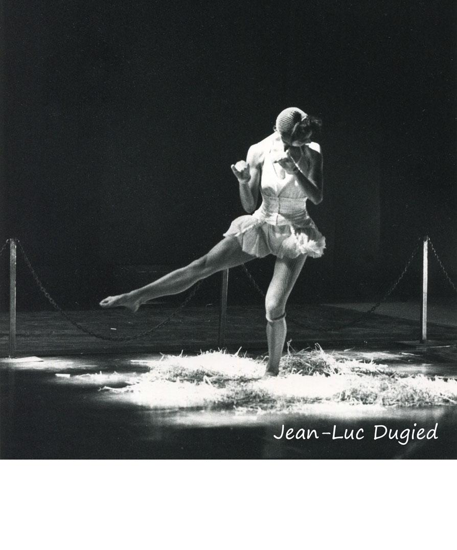 5 Chopinot Régine - Délices - Michèle Prélonge - 1983