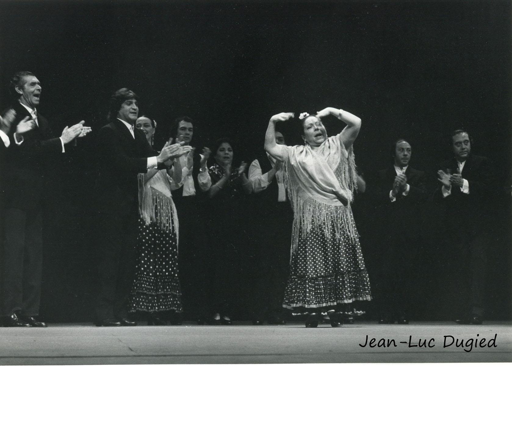 5 Flamenco puro de Claudio Segovia et Hector Orezzoli - 1984