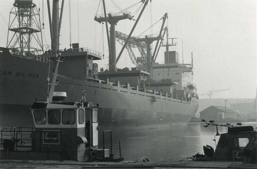 5 port de st nazaire 1984 138 14 150 pp 1