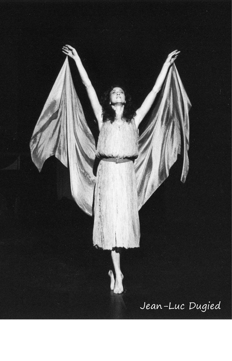 5 Swanson Amy - le chemin des ombres - 1983