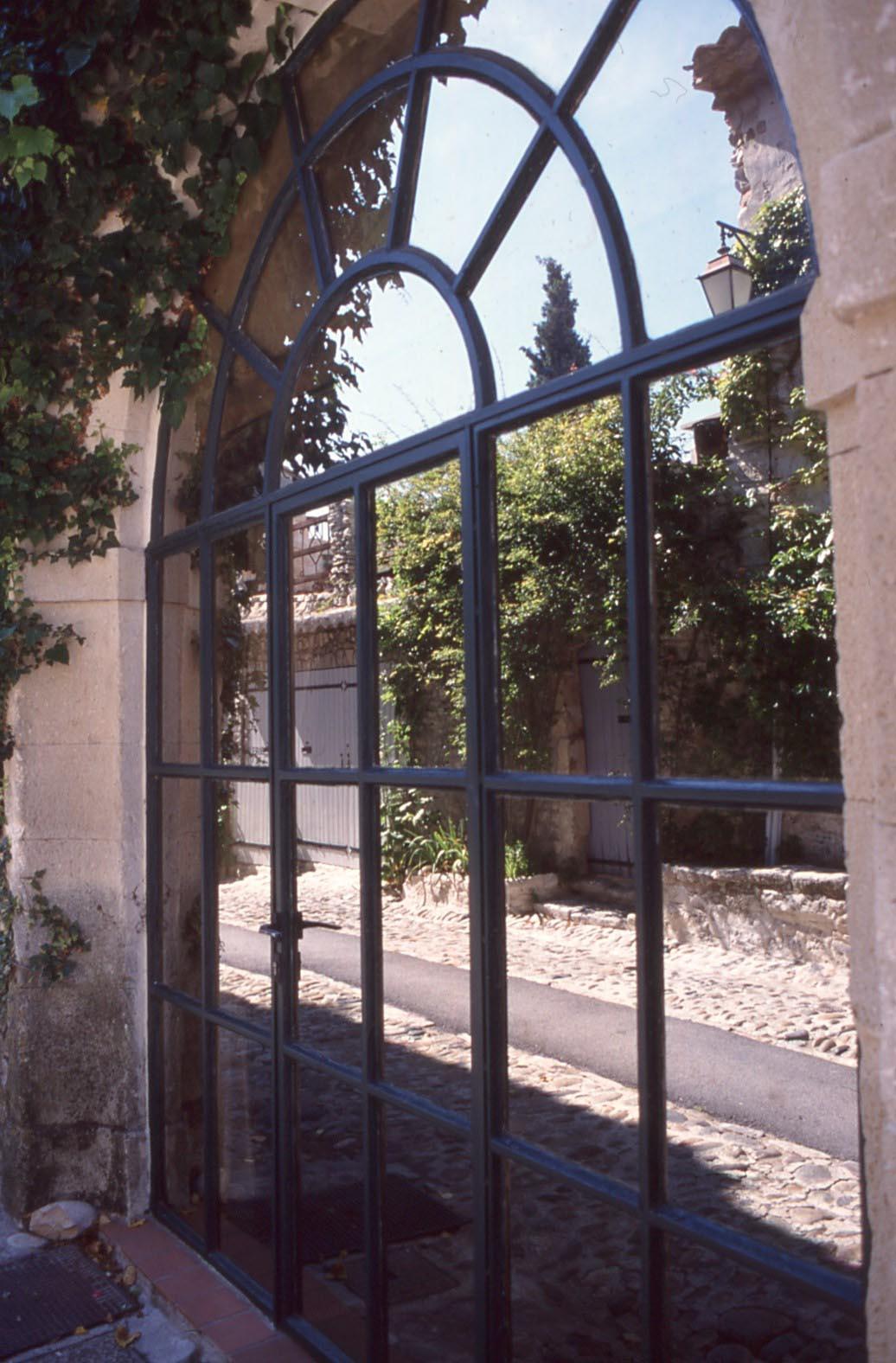 5 vaison la romaine ville haute 1999