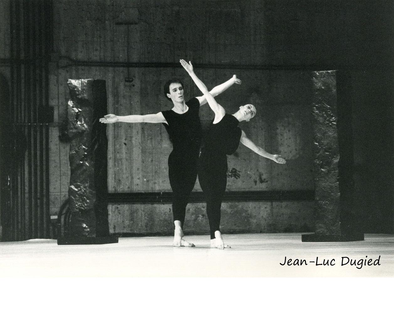 6 Hallet Eghayan Michel - Orlando furioso - 1984
