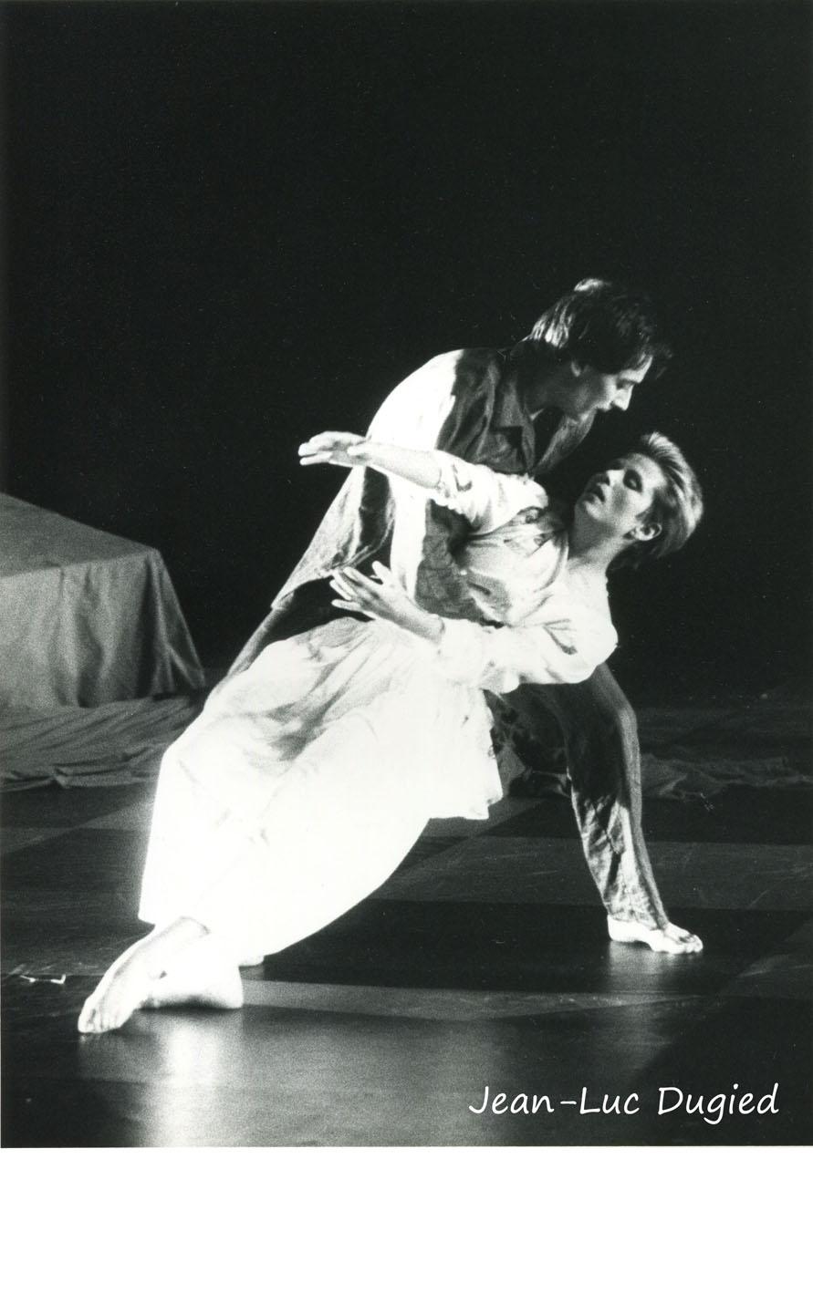 7 Breuker Marilen - une mesure pour rien - Luc Petton et Véronique Bauer - 1987