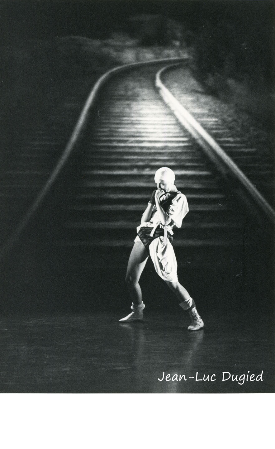 7 Chopinot Régine - Délices - Monet Robier - 1983