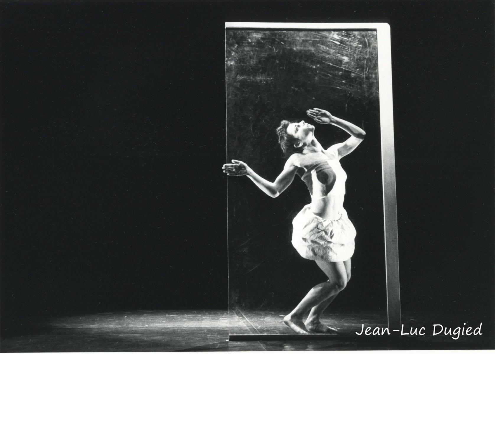 7 Rochon Sidonie - gloire en solo - Marie Fagianelli - 1987