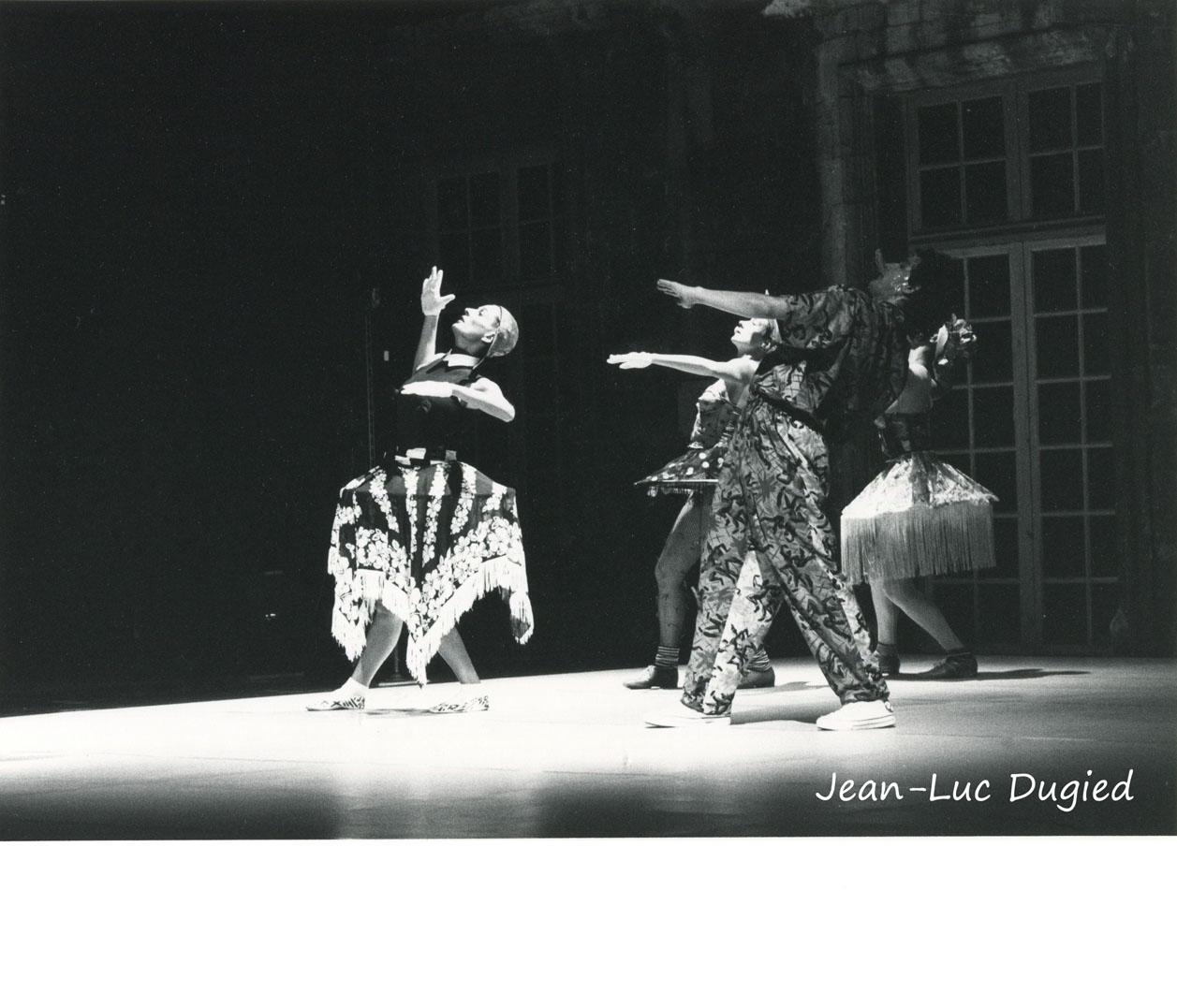 8 Chopinot Régine - Via - 1984
