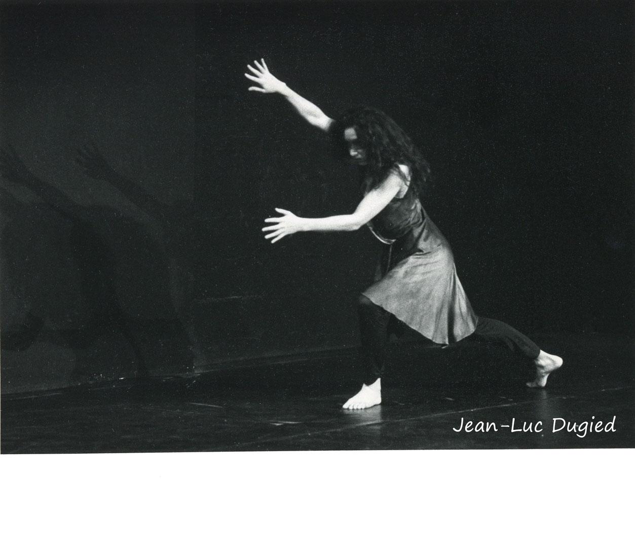 8 Swanson Amy - solos - 1986
