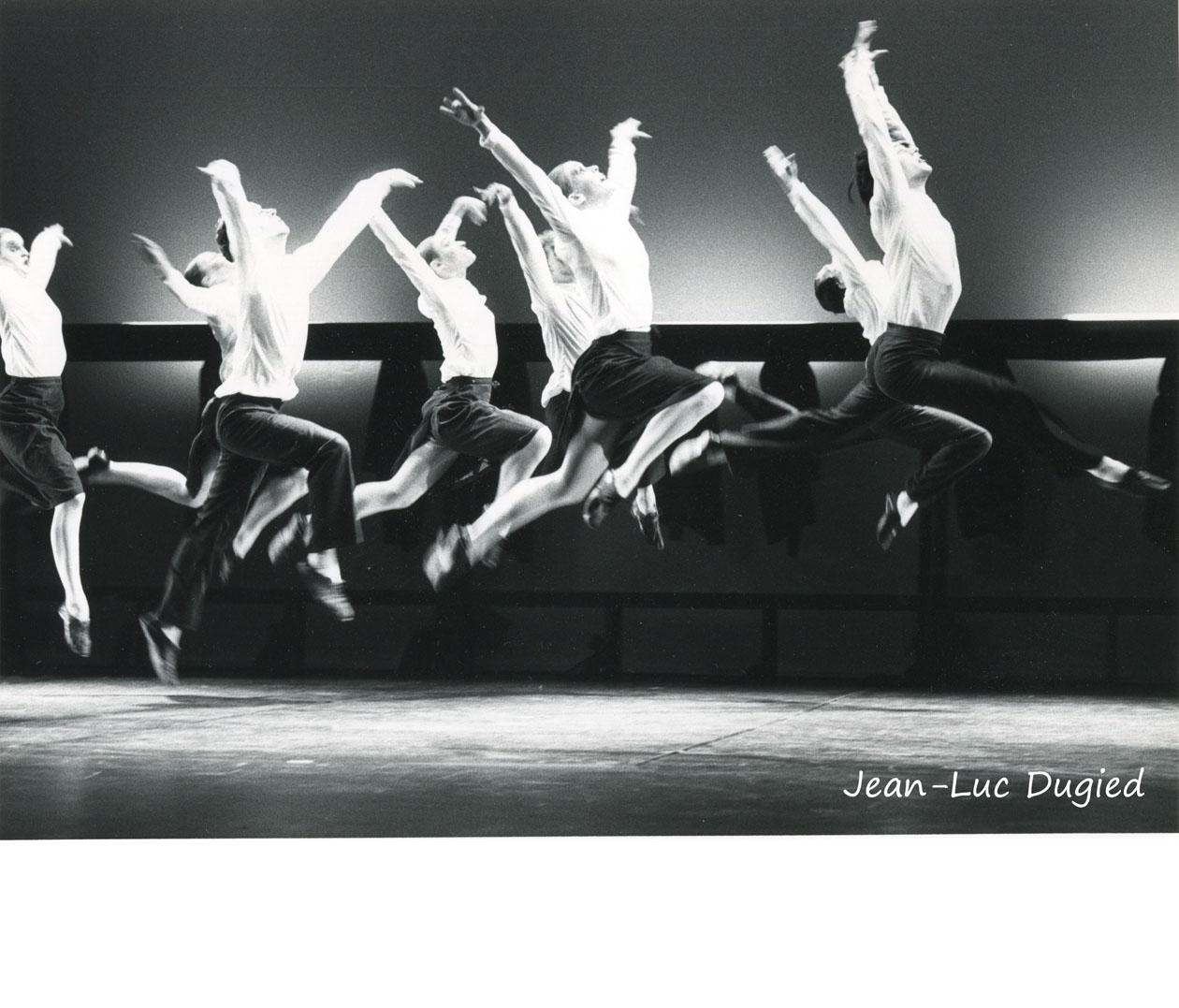 9 Marin Maguy - contrastes - 1984