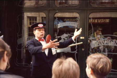 Délices Dada, festival Acteurs Acteurs, Tours - 1992