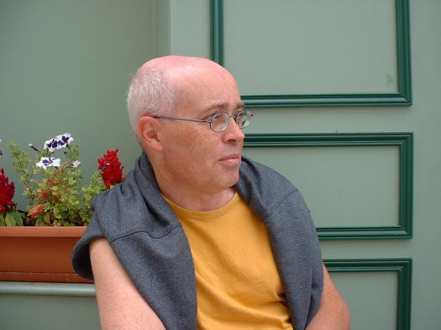 Jean luc a terrasson 22 08 2005